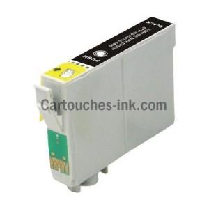 cartouches compatibles Epson T1291, T1292, T1293, T1294, lot T1295
