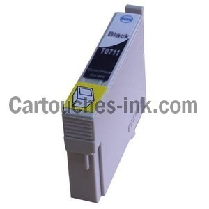 cartouches compatibles Epson T0891, T0892, T0893, T0894, lot T0895