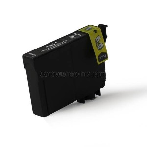 cartouches compatibles Epson T1811, T1812, T1813, T1814, lot T1816 ou 18XL